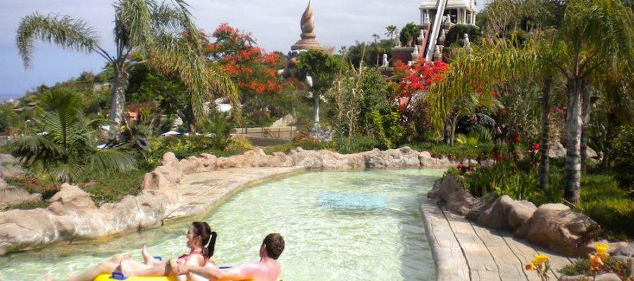 Los 10 mejores parques acuáticos del mundo
