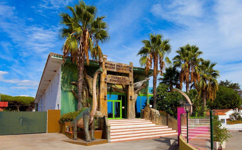Hoteles para ni os en la costa del sol pequeviajes for Hoteles para familias en la playa