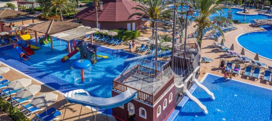 Los mejores hoteles para ir con niños en Mallorca, parte 2