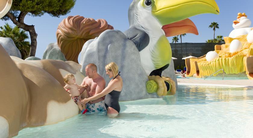 Los mejores hoteles para ir con ni os en mallorca parte 2 Los mejores hoteles sobre el mar