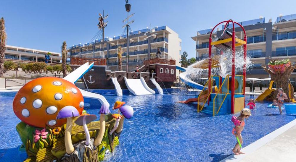 Los Mejores Hoteles Para Ir Con Ni 241 Os En Mallorca Parte 2