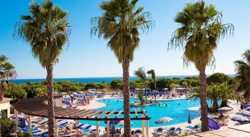 Adriana Beach Hotel Algarve
