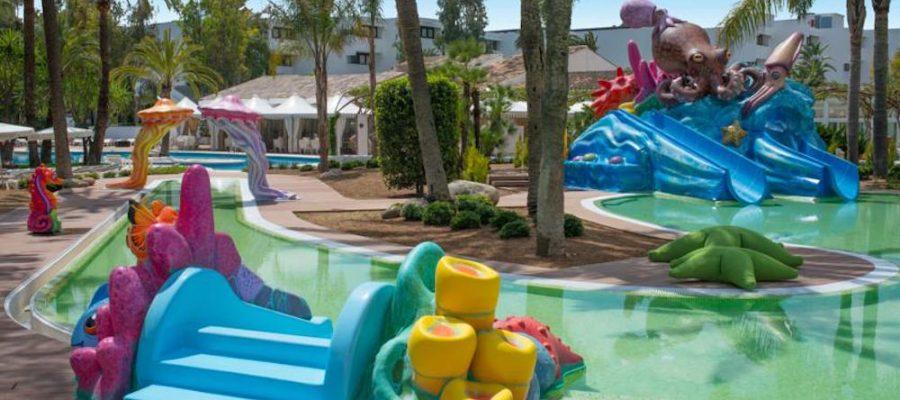 Los mejores hoteles para ir con niños en Mallorca, parte 1