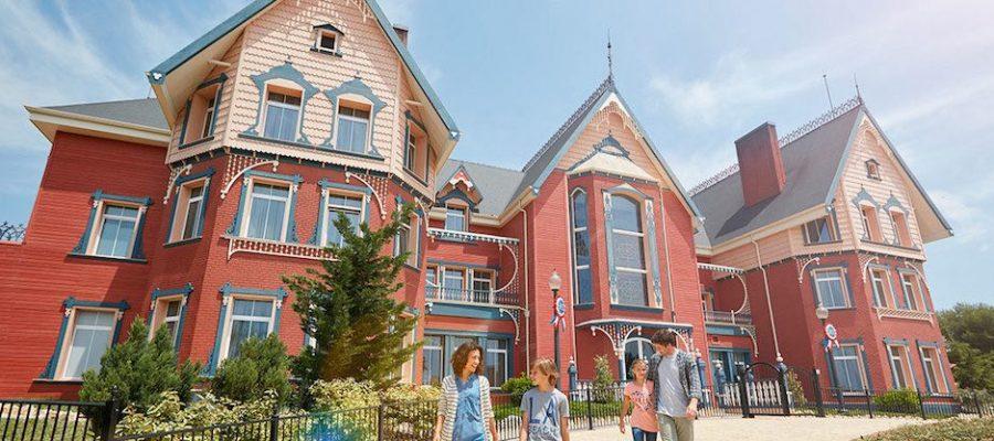 Hoteles Port Aventura, vivir el parque a 360°