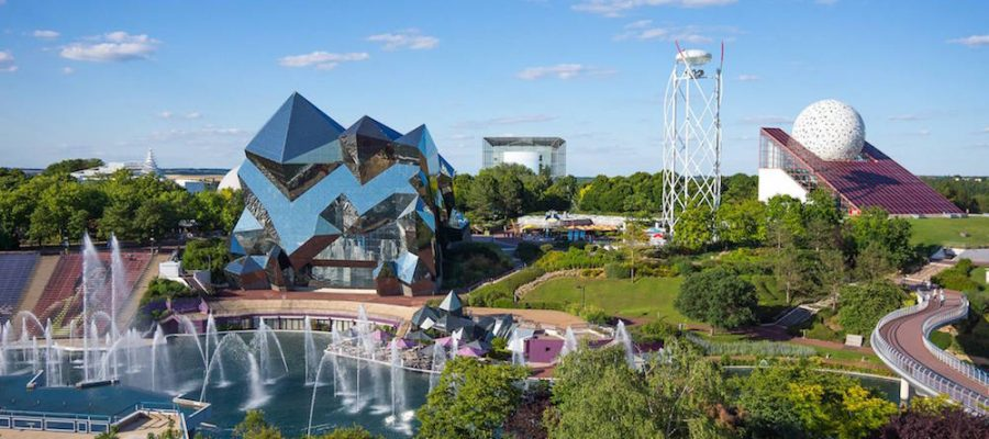 Futuroscope, descubre las novedades del parque