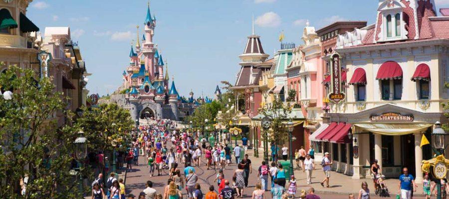 Disneyland® Paris, ¡viaja con la oferta Summer Booster 2016!