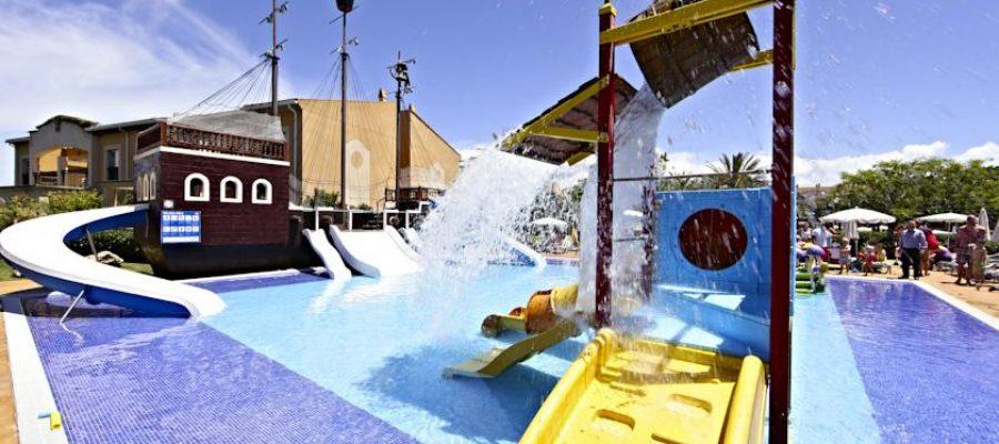 10 hoteles para niños en Menorca