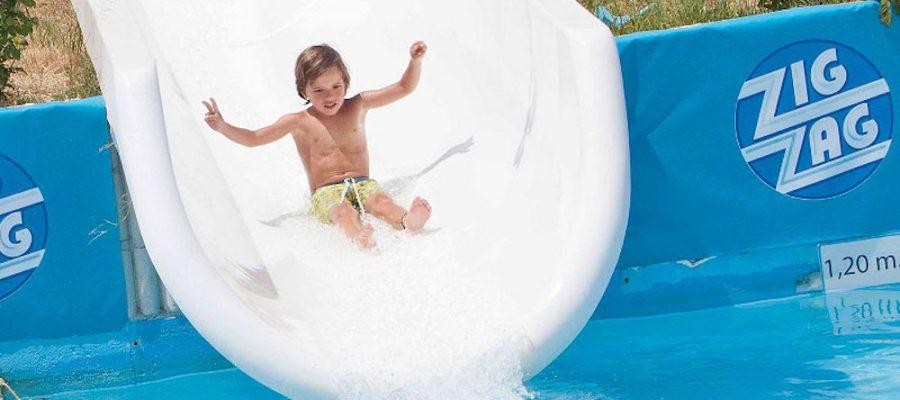 Aquopolis, parques acuáticos para familias