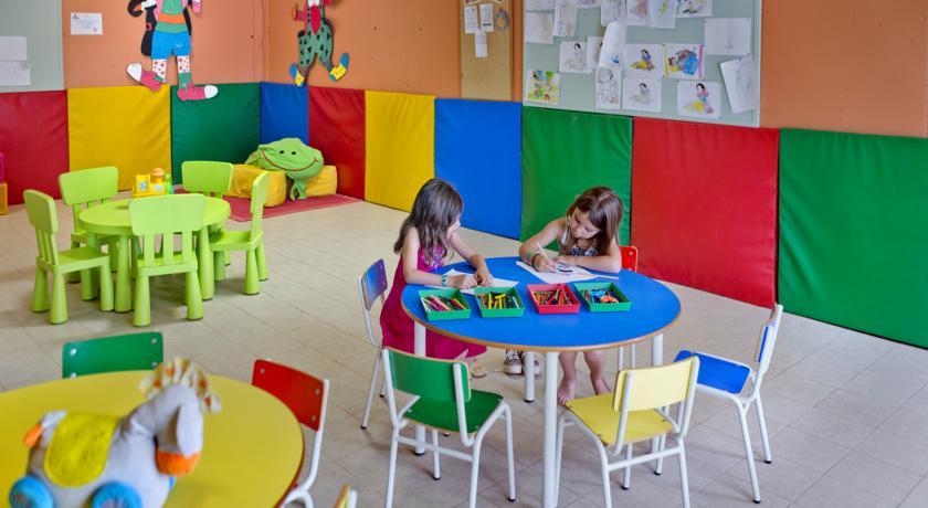 Hoteles rurales para ir con niños