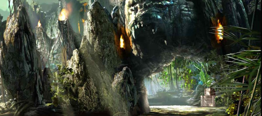 Universal Orlando, ¡el reino de King Kong!