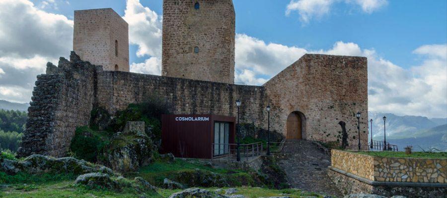 Cosmolarium ¡un museo diferente en Jaén!