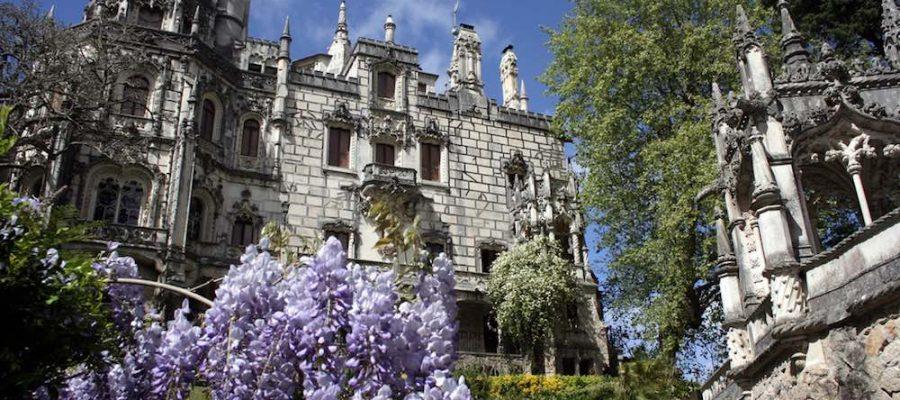 Quinta da Regaleira, ¡un plan con encanto!