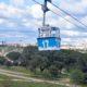 Teleférico Madrid ¡diversión por los aires!