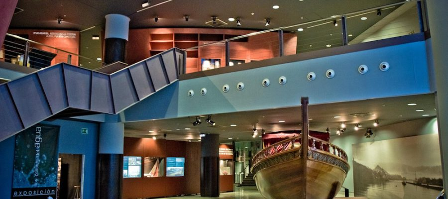 Museo Marítimo Bilbao, ¡un gran plan!