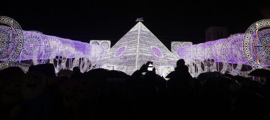 Mágica Navidad en Torrejón de Ardoz