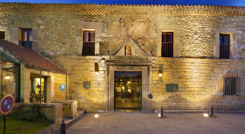 Hoteles rurales en Asturias