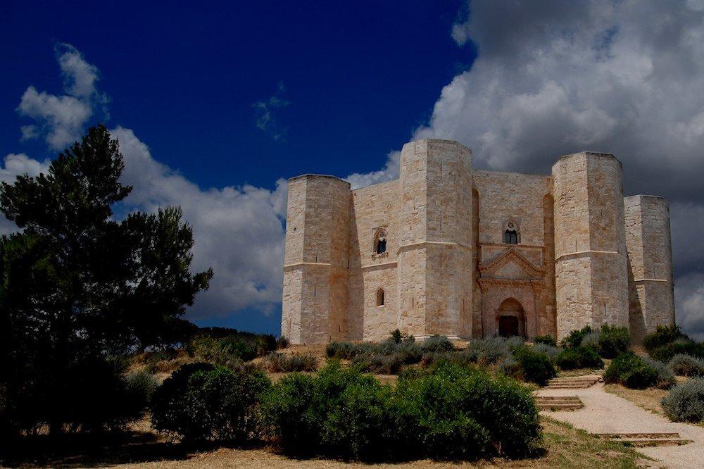 Castillos más bonitos de Europa