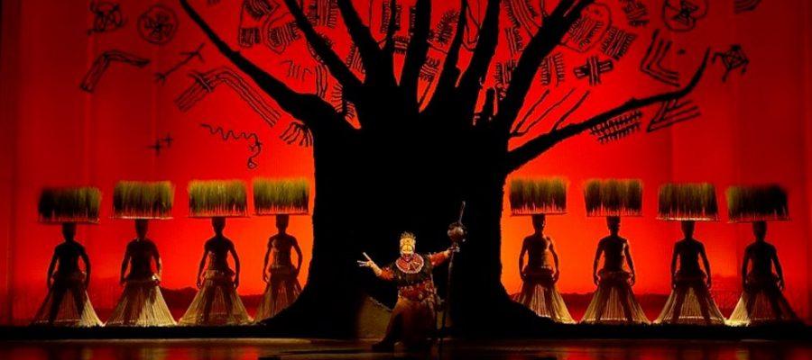 Musical El Rey León en Madrid, ¡un planazo!