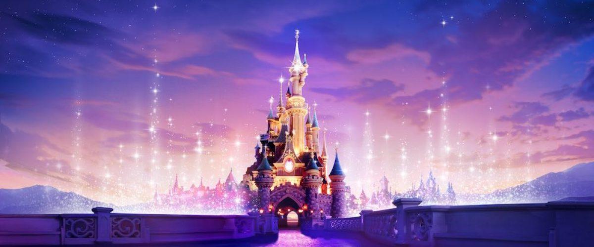 ¡Celebra la magia del 25 Aniversario de Disneyland® Paris!