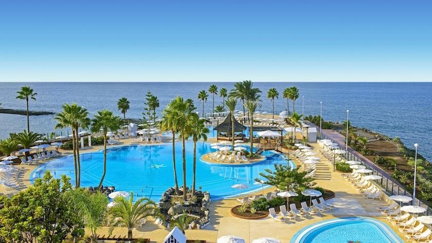 Los 9 mejores hoteles todo incluido para familias for Hoteles para familias en la playa