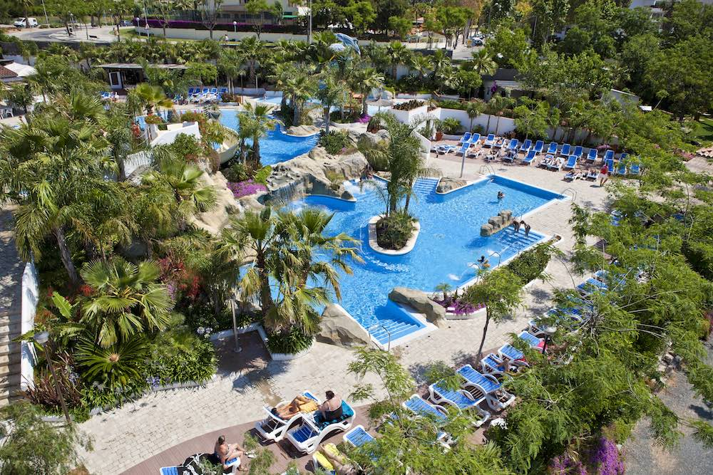 Campings de tarragona las mejores vacaciones con sorteo for Camping con piscina climatizada en tarragona