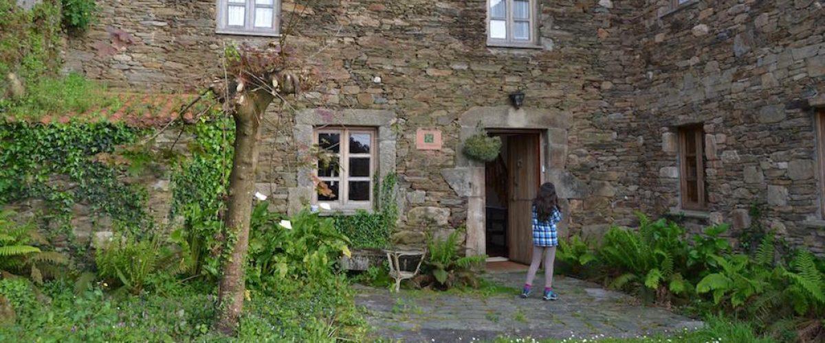 Casas rurales en Galicia ¡perfectas para familias!   PequeViajes