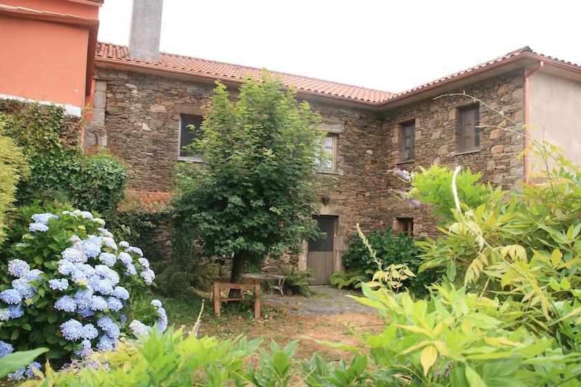 Casas Rurales En Galicia 161 Perfectas Para Familias