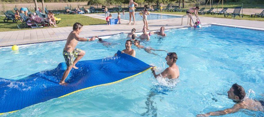 8 casas rurales con piscina ¡para el verano!