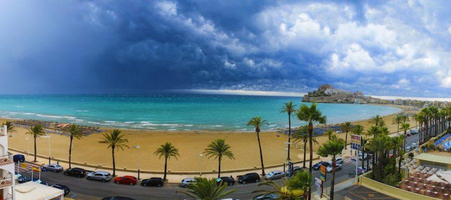 Gran Hotel Peñíscola, ¡sol y diversión en familia!