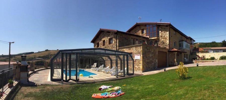 Casas rurales Cantabria: opciones para familias