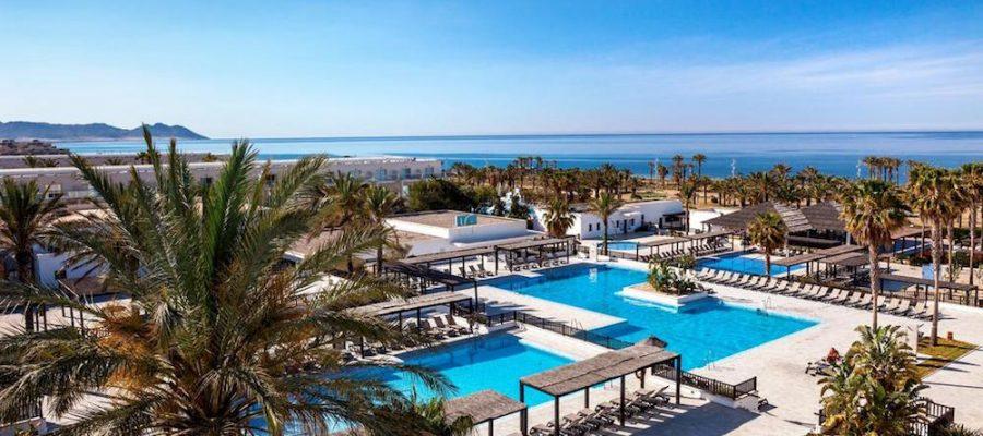 Barceló Cabo de Gata, naturaleza y playa en Almería