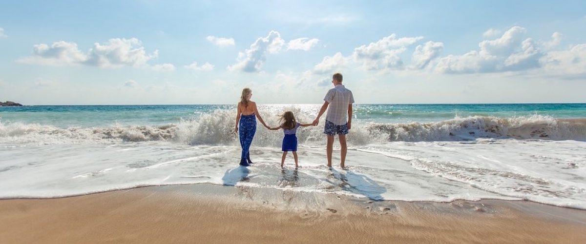Seguros de Viaje, 6 motivos para hacerlo en tu próximo viaje familiar