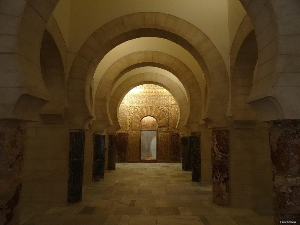 Castillo de San Marcos visitas