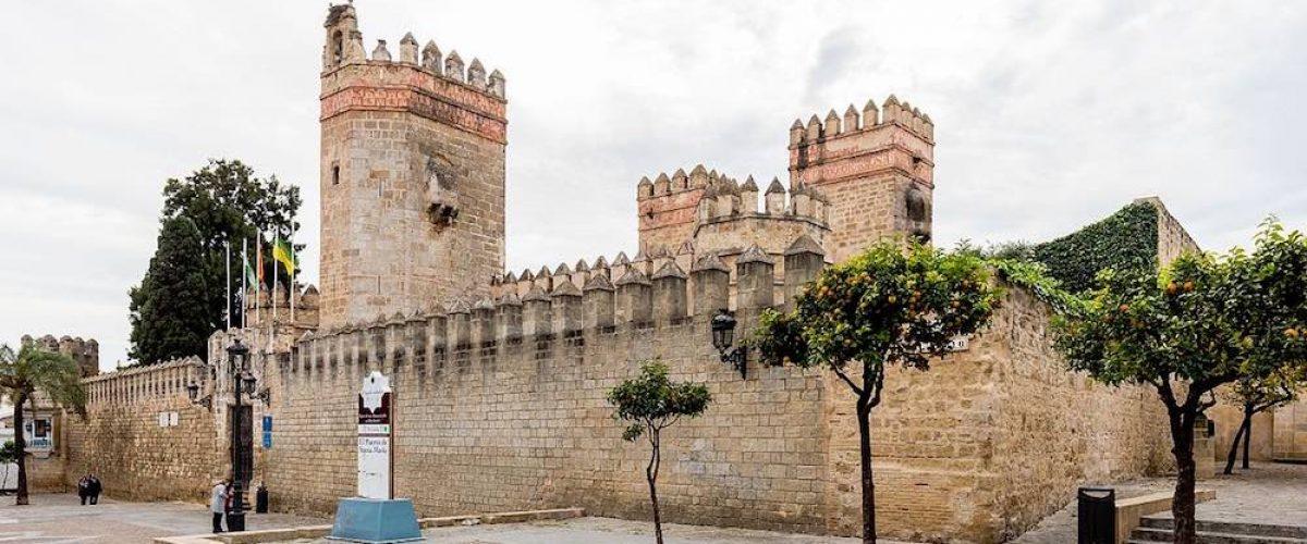 Castillo de San Marcos, ¡un paseo entre historia y vino! | PequeViajes