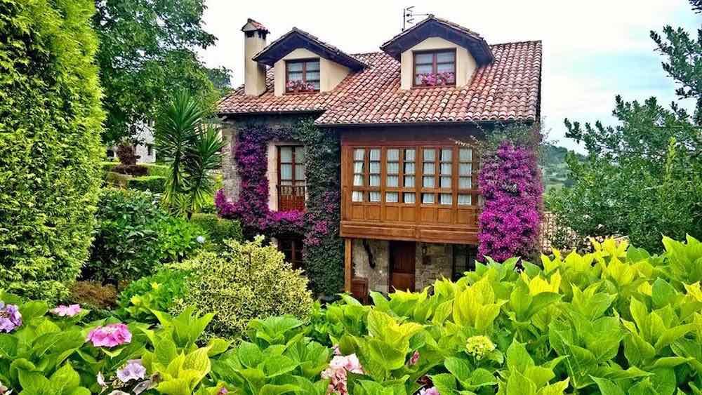 10 hoteles en asturias para ir con ni os pequeviajes - Casas vacaciones asturias ...