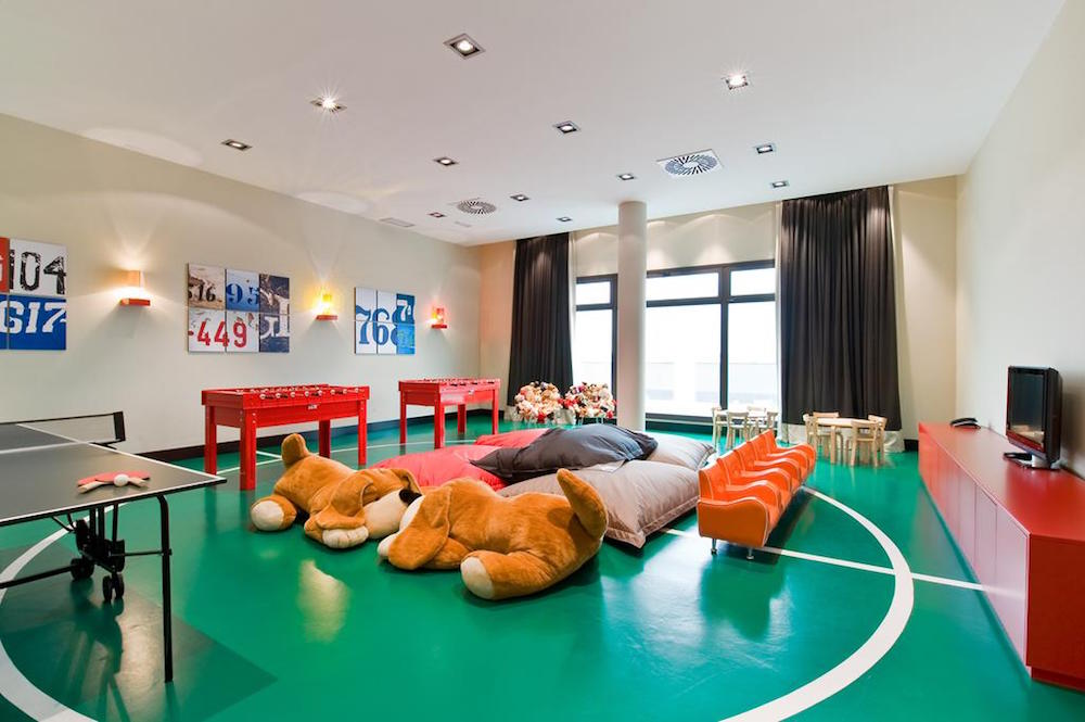 Hoteles en Asturias para familias