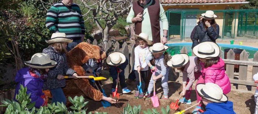 Casas rurales Cataluña, ¡perfectas para familias!