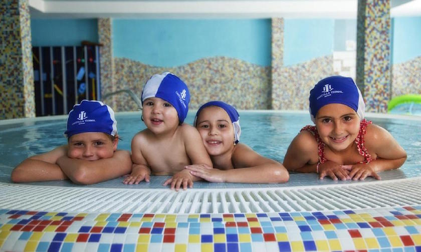 Hoteles en Cantabria para niños