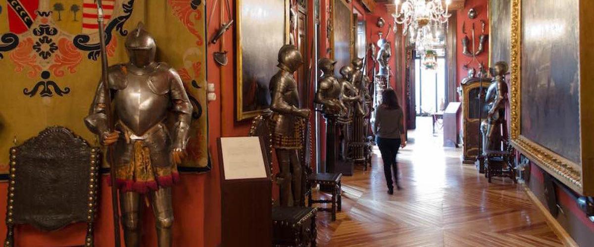 Museo Cerralbo, lo que tienes que saber para visitarlo con niños