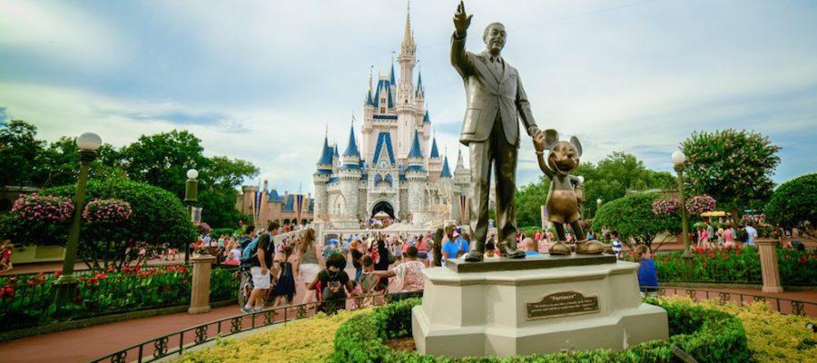 Viajar a Orlando con niños