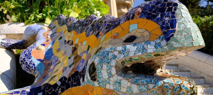 Parque Güell, qué ver en el parque más famoso de Barcelona