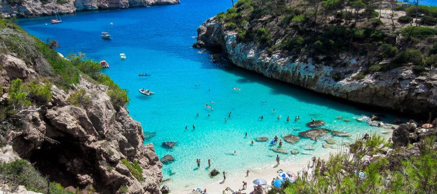 Qué ver en Mallorca con niños