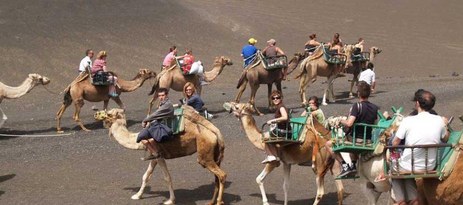 Qué ver en Lanzarote si vas en familia