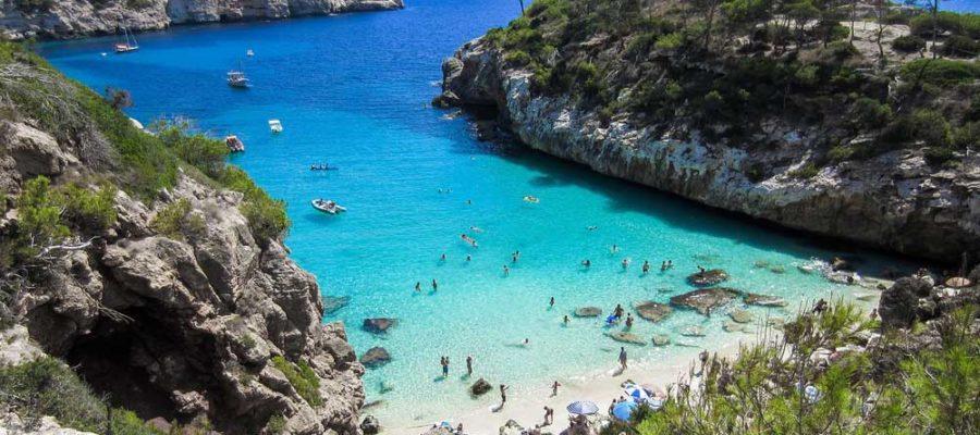 Playas y calas de Mallorca para ir con niños, ¿cuáles son las mejores?