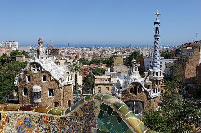 Barcelona Navidad