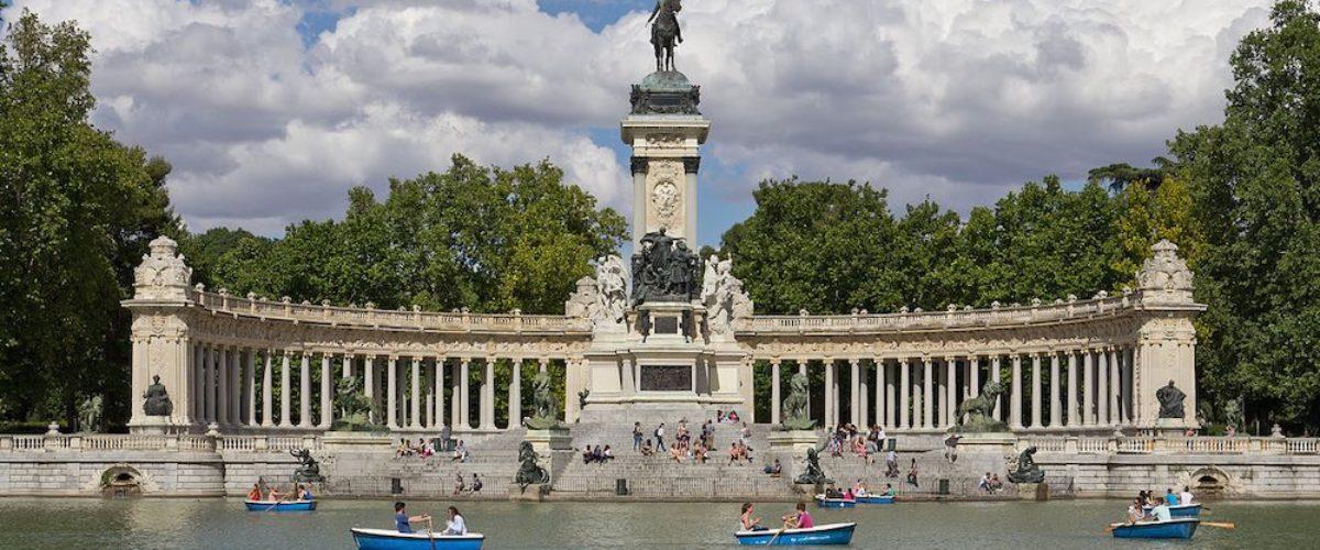 Parque del Retiro de Madrid: qué hacer y qué ver en el parque