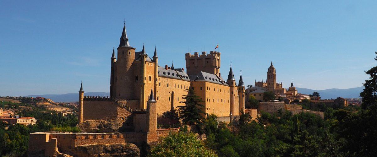Alcázar de Segovia: historia e información para visitarlo