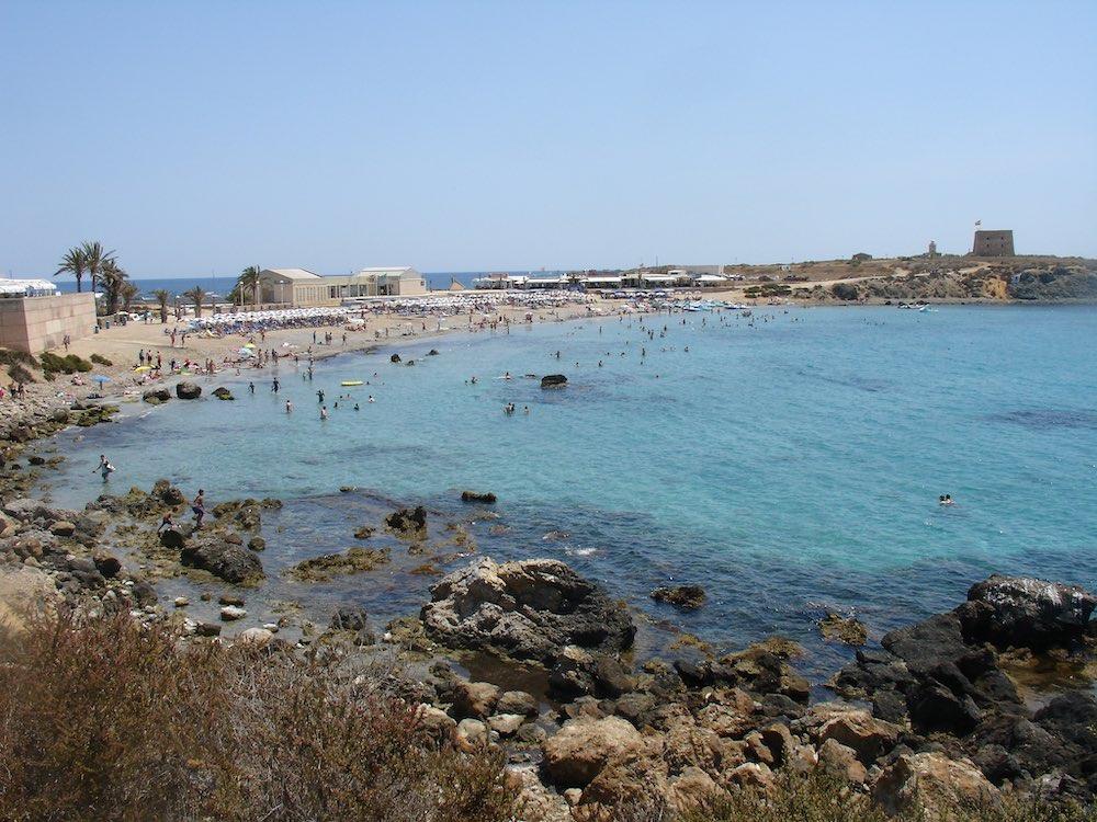 Isla Tabarca