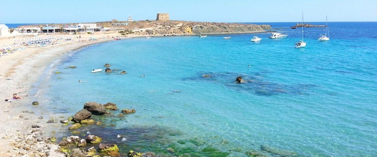 Isla de Tabarca, qué ver y dónde dormir