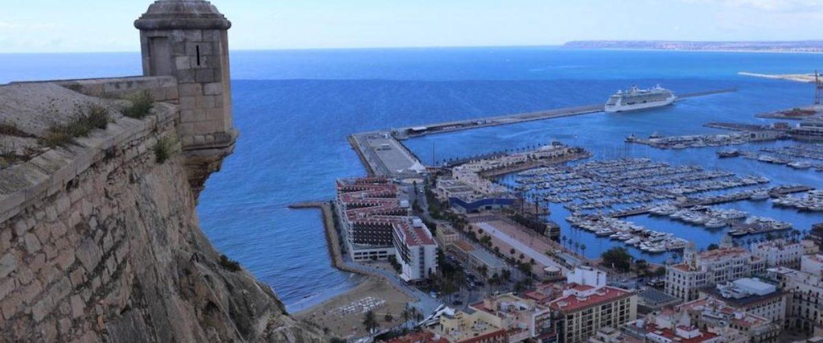 Castillo de Santa Bárbara (Alicante): qué saber antes de ir